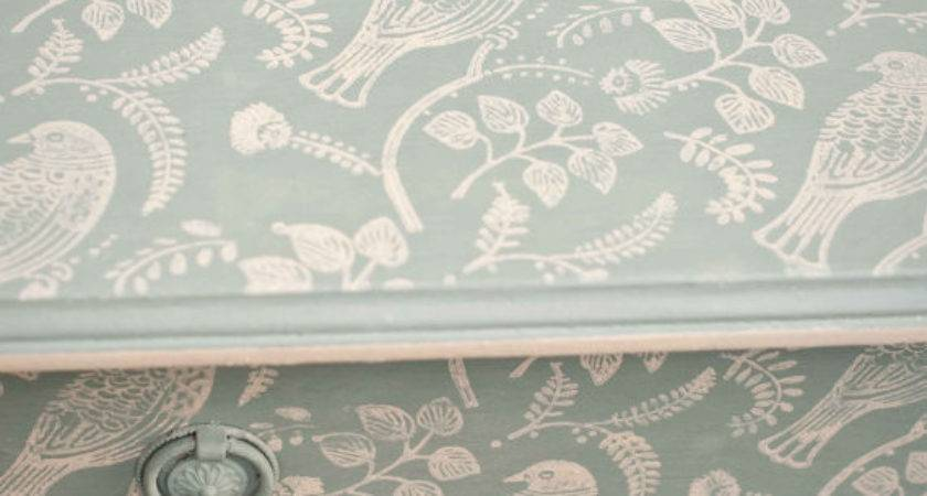 Patterned Paint Rollers Decoholic