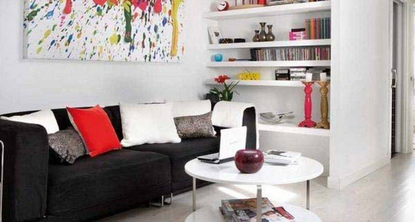 Perfect Cute Ways Decorate Your Living Room Within