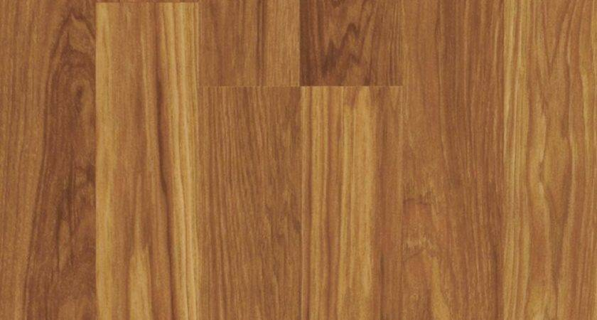 Pergo Asheville Hickory Thick Wide