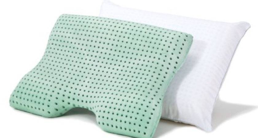 Pillow Sanctuary Best Side Sleepers