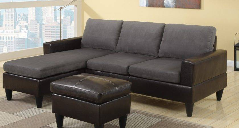 Place Improve Look Small Sectional Sofa