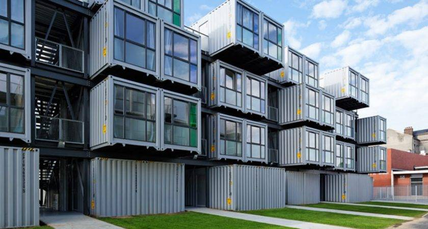 Plans Converting Shipping Containers Into Houses Joy