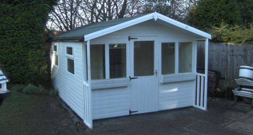 Plastic Summer House Other Dudley Mobile
