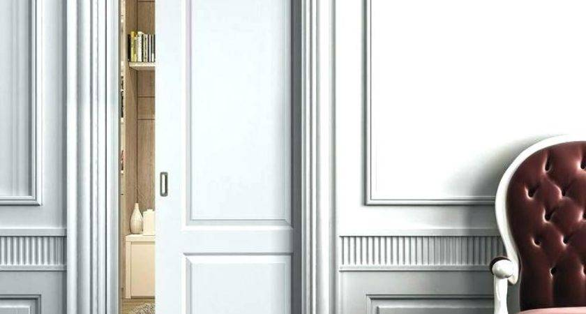Pocket Door Removal Install Without Removing