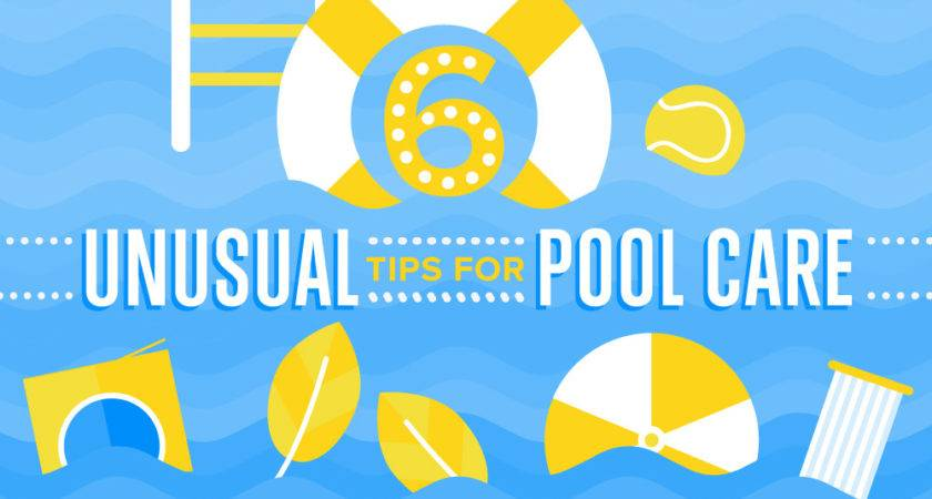 Pool Care Tips Home Design