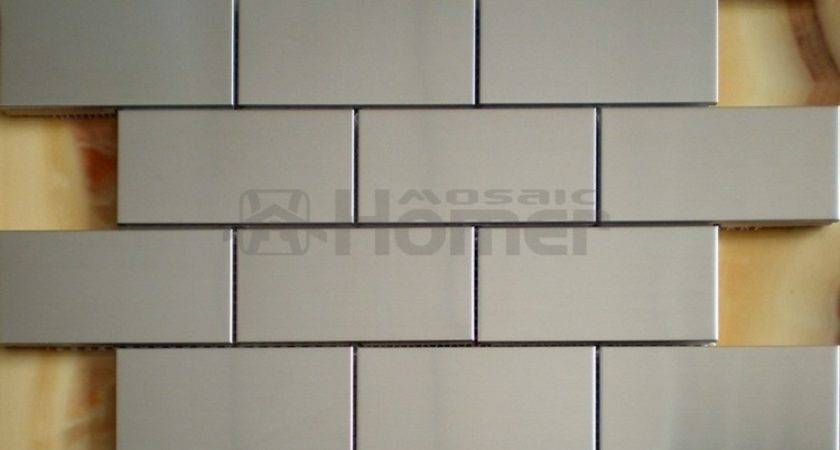 Popular Colored Subway Tile China Best Selling