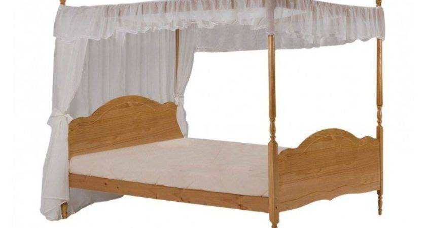 Poster Bed Frame Double Home Design Ideas