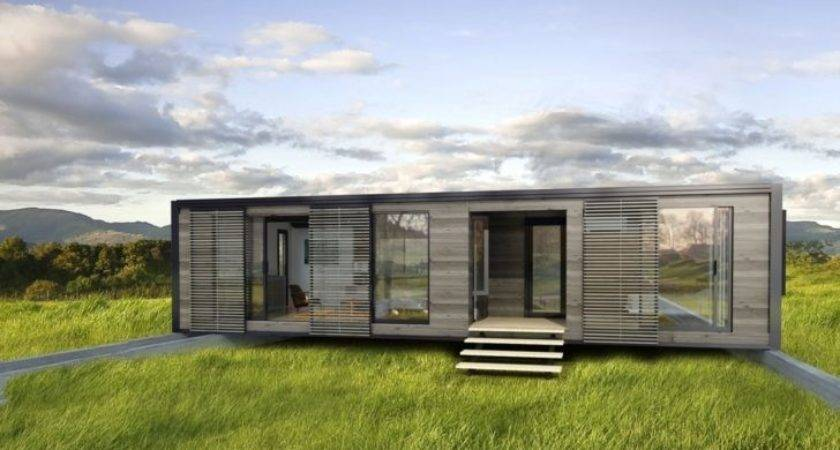 Prefab Shipping Container Homes Sale Home
