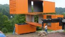 Prefab Shipping Container House Containers