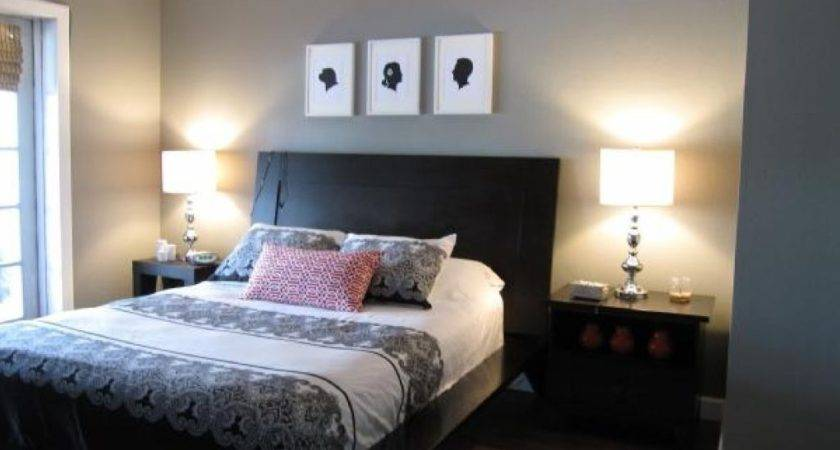 Pretty Bedroom Paint Color Ideas Natural Dark