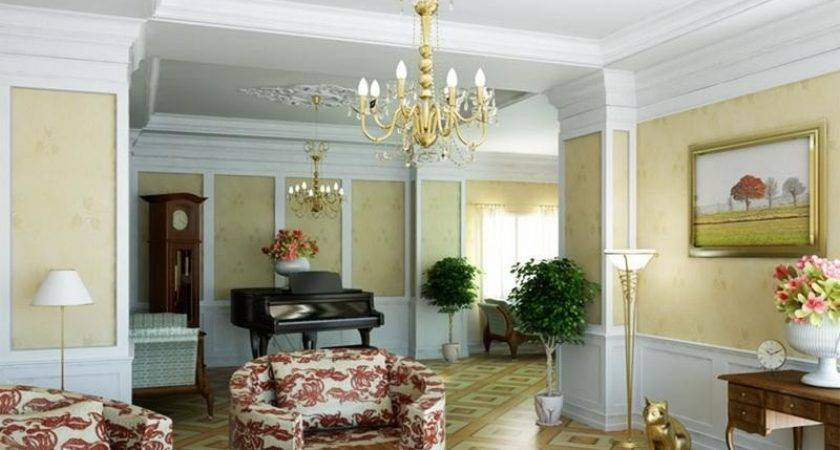 Pretty Classic Paint Colors Living Room Your Dream Home