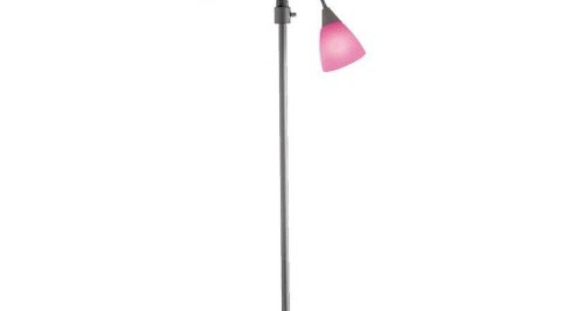 Pretty Pink Lamps Your Living Room