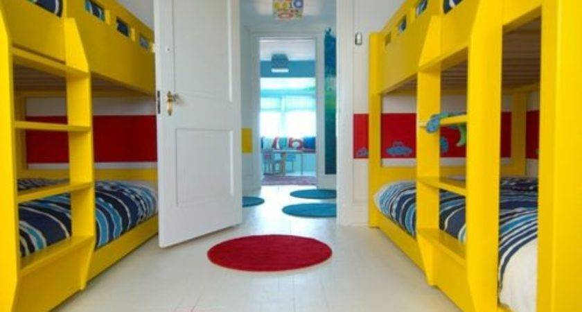 Primary Colors Kids Home Design Ideas Remodel