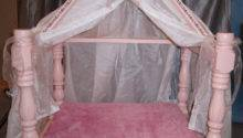 Princess Canopy Bed Doggroomingbyjanice