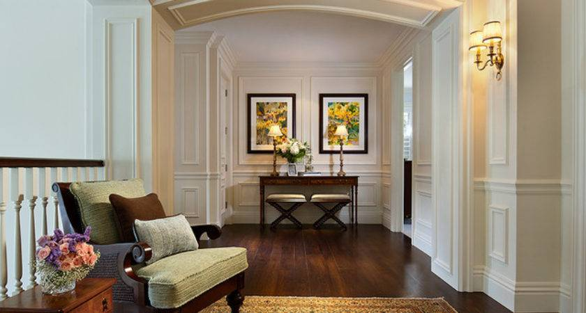 Private Residence British Colonial Style Traditional