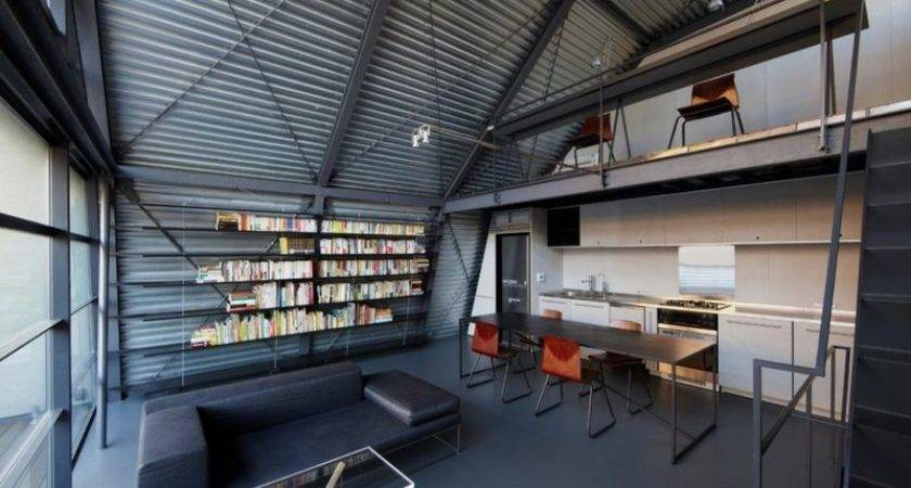 Pros Cons Metal Building Homes