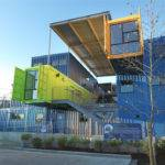 Providence Shipping Container Office Building Zdnet
