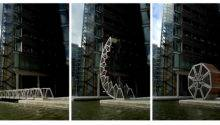 Provocations Architecture Design Heatherwick