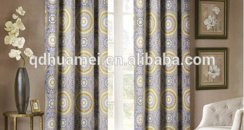 Qingdao Cheap Curtains Drapes Manufactured Home Buy
