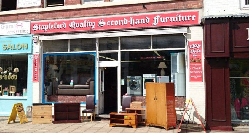 Quality Second Hand Furniture Stapleford Now