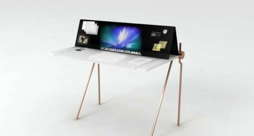 Quirky Office Furnishings
