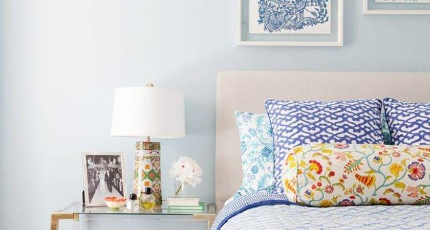 Quiz Color Should Paint Your Bedroom Mydomaine