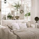Quotall Whitequot Interior Design Ideas Bedrooms