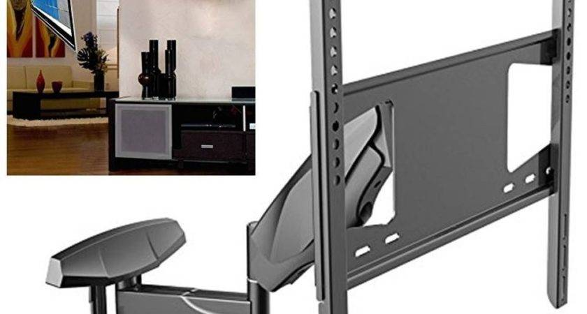 Rack Swing Wall Mount Bracket Hanging Down