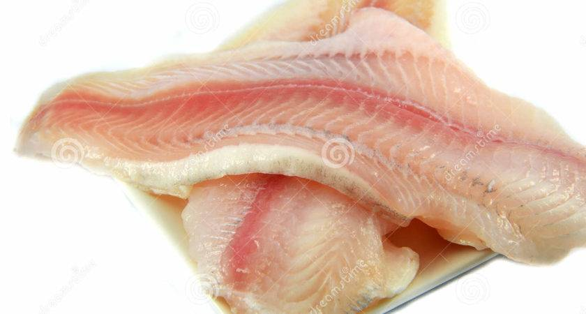 Raw Fish Meat Fresh Beehive Dolly