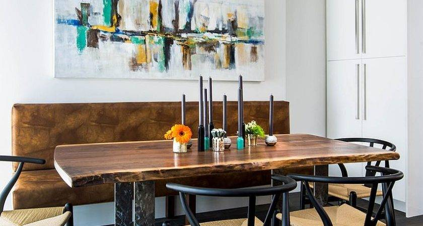 Raw Natural Goodness Live Edge Dining Tables Wow