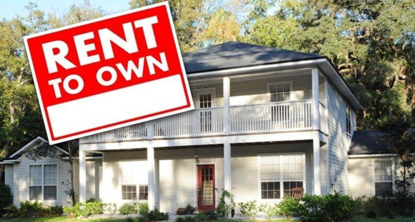 Really Need Know Rent Own Homes
