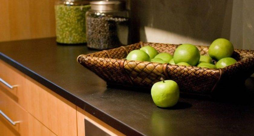 Recycled Countertops Eco Friendly Kitchen Ideas