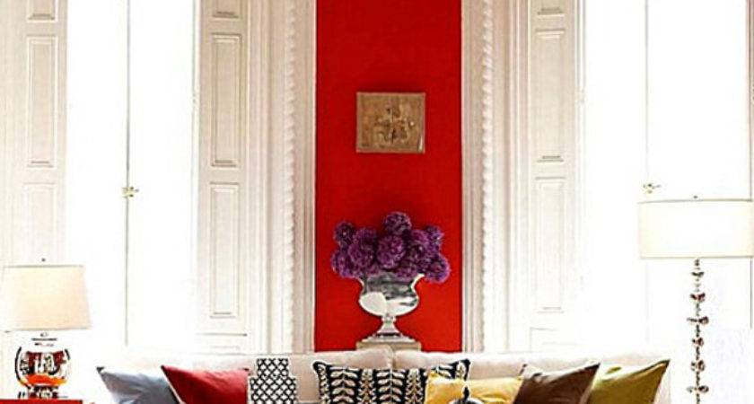 Red Paint Colors Blog