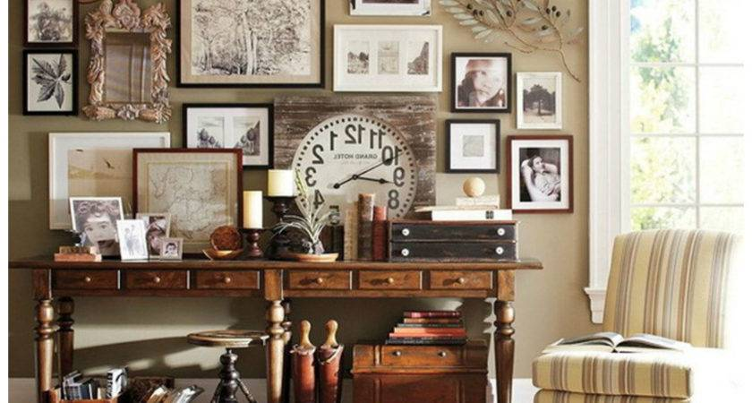 Redesign Your Home Vintage Style Interiors
