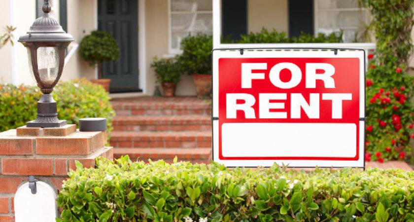 Refinance House Renting Out