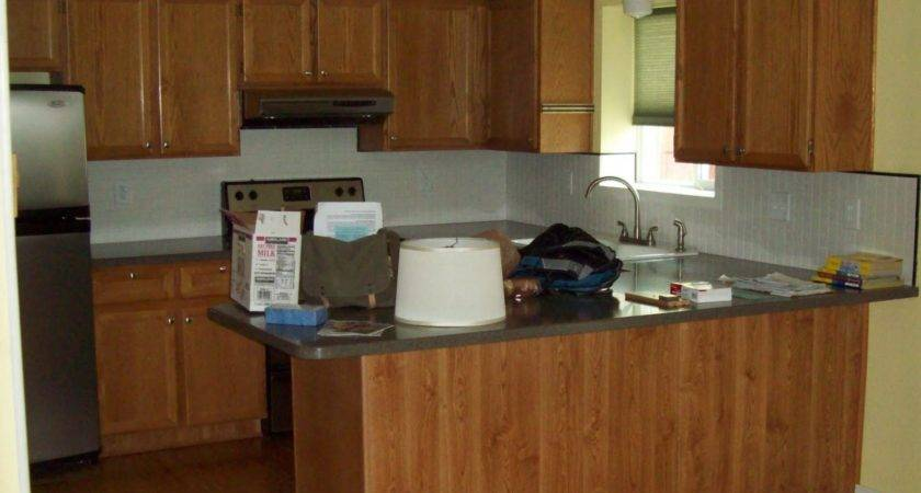 Remodelaholic Paint Your Kitchen Cabinets