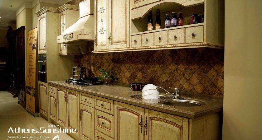 Remodeled Kitchen Cabinets Design Decor