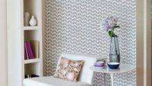 Removable Grasscloth