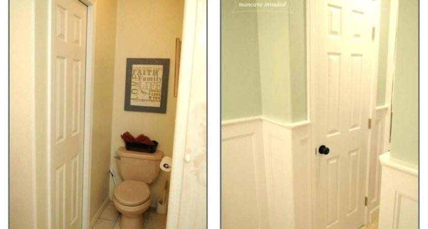 Remove Pocket Door Its Track Fit Fight Info