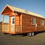 Rich Portable Cabins Tiny House Design