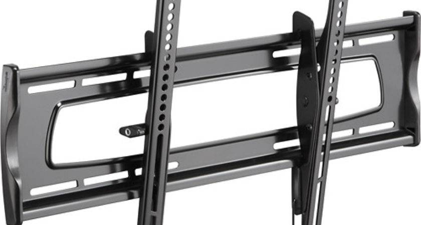 Rocketfish Tilting Wall Mount Most Tvs