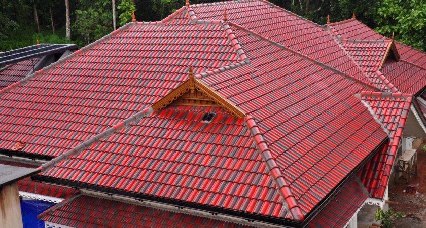 Roofing Tiles Clay Concrete Ceramic Glass
