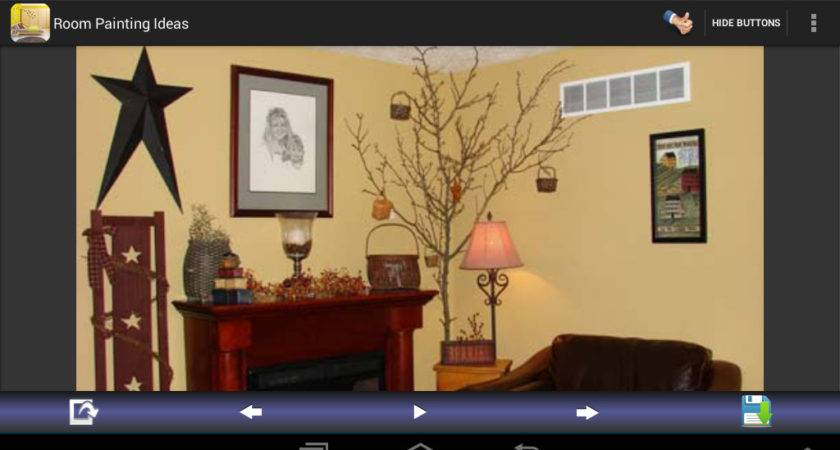 Room Painting Ideas Android Apps Google Play