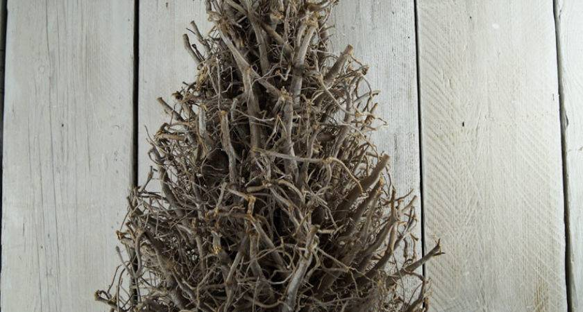 Root Tree Satchville Gift Christmas Decoration