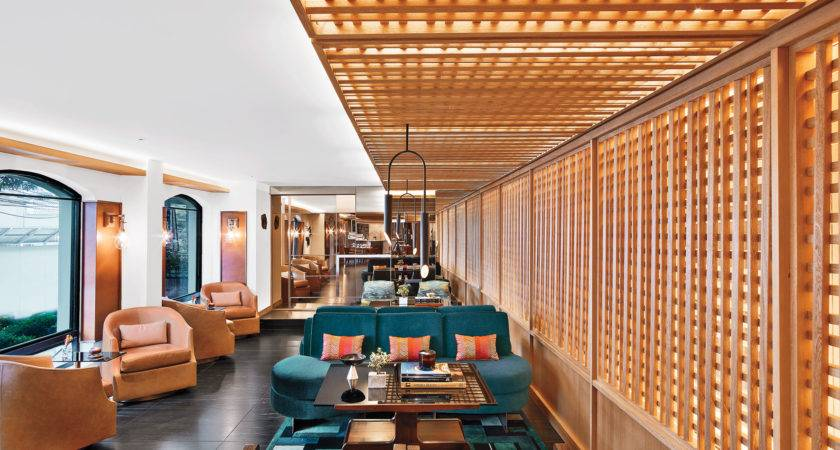 Rottet Studio Captures Local Flair Four Seasons