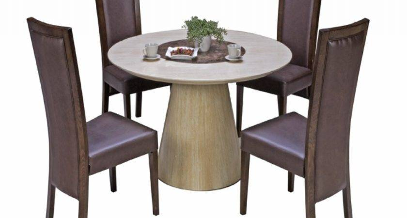 Round Dining Table Best Inspiration