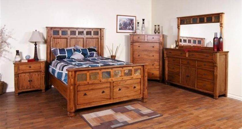 Rustic Bedroom Furniture Choices Master Ideas