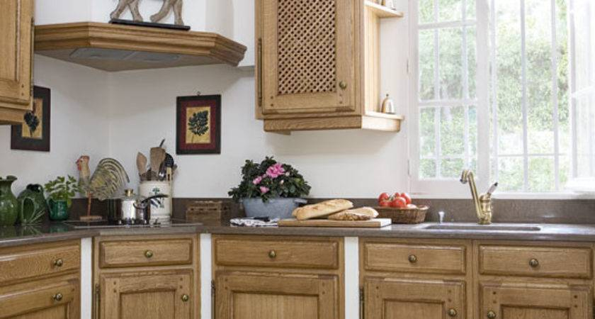 Rustic Country Kitchen Designs Wooden Kitchens