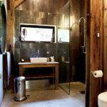 Rustic Industrial Bathrooms Interior Design News