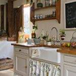 Rustic Kitchen Design Housetohome